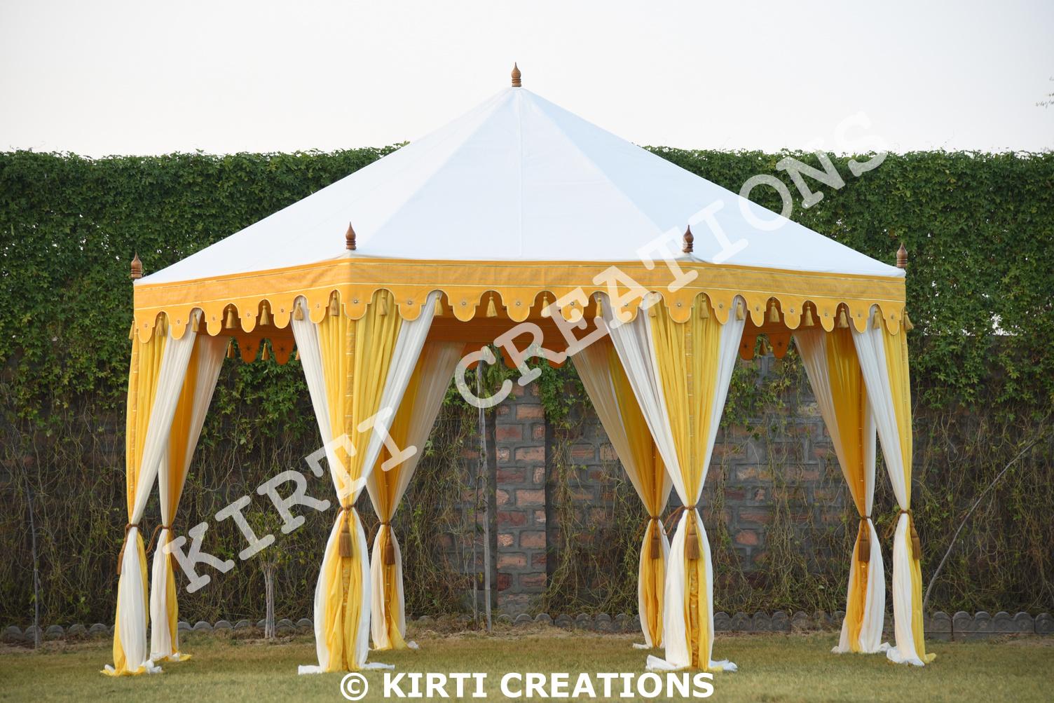 Post navigation. Raj Tent & Pavilion Tent u2013 Kirti Tents